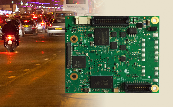 ATOMAS-MINI-LVDS   IONODES Imaging Technology