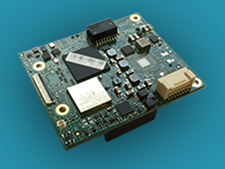 LVDS to H.264 IP Video